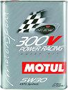 Фото Motul 300V Power Racing 5W-30 2 л (825502)