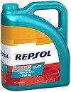 Фото Repsol Elite Common Rail 5W-30 5 л