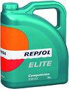 Фото Repsol Elite Competicion 5W-40 4 л