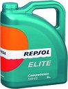 Фото Repsol Elite Competicion 5W-40 5 л