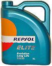 Фото Repsol Elite Evolution Long Life 5W-30 5 л