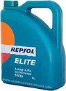 Фото Repsol Elite Long Life 50700/50400 5W-30 4 л