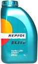 Фото Repsol Elite Turbo Life 50601 0W-30 5 л
