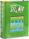 Фото Selenia WR Pure Energy 5W-30 Acea C2 2 л