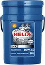 Фото Shell Helix Diesel HX7 10W-40 20 л