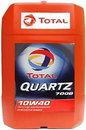 Фото Total Quartz 7000 Energy 10W-40 20 л