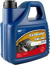 Фото VAT SynGold 5W-40 4 л (50011)