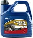 Фото VAT SynGold LL-III Plus 5W-30 4 л (50021)