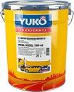 Фото Yukoil Mega Diesel 10W-40 20 л