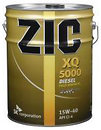Фото ZIC XQ 5000 15W-40 20 л