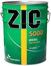 Фото ZIC SD5000 15W-40 20 л