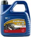 Фото VAT SynGold LL 5W-30 4 л (50017)