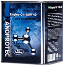 Фото Nanoprotec Engine Oil 15W-40 1 л