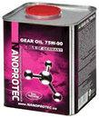 Фото Nanoprotec Gear Oil 75W-90 1 л