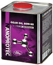 Фото Nanoprotec Gear Oil GL-4 80W-90 1 л
