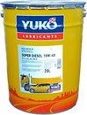 Фото Yukoil Super Diesel 15W-40 20 л