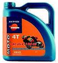 Фото Repsol Moto Racing 4T 5W-40 4 л