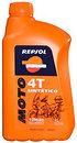 Фото Repsol Moto Sintetico 4T 10W-40 1 л