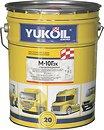 Фото Yukoil М-10Г2к SAE 30 20 л