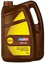 Фото Luxoil Diesel Semi-synthetic CG-4/SJ 10W-40 5 л