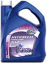 Фото MPM Antifreeze Premium Longlife G12+ Concentrate 5л