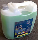 Фото Mannol Hightec Antifreeze AG13 10л