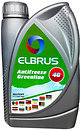 Фото Elbrus Антифриз 40 зеленый 1кг