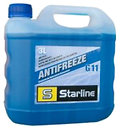 Фото Starline Antifreeze G11 Concentrate 3л (NAG11-3)
