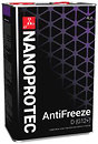 Фото Nanoprotec Antifreeze Violet D12+ 4л
