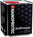 Фото Nanoprotec Antifreeze Violet D12+ 200л