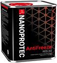 Фото Nanoprotec Antifreeze Red -80 200л