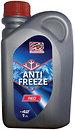 Фото Profex Antifreeze Professional Red -42 1л
