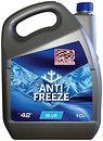 Фото Profex Antifreeze Professional Blue -42 10л
