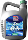 Фото Profex Antifreeze Professional Green -42 5л