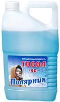 Тосол-Синтез Тосол-40 Полярник 10кг