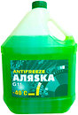 Фото Аляска Antifreeze Green (5523) 10л