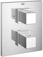 Фото Grohe Grohtherm Cube 19958000