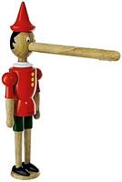 Emmevi Pinocchio CC1887 (цветной)