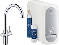 Фото Grohe Blue Home 31455000