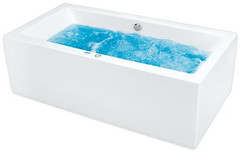 Pool Spa VITA 190x90 Economy 1