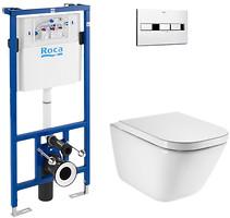 Roca Gap Clean Rim Pro 89009000R