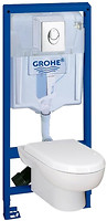Grohe Solido Perfect 39191000