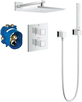 Grohe Grohtherm Cube 34506000