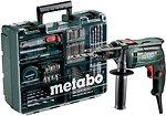Фото Metabo SBE 650 Set Mobile Workshop (600671870)
