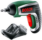Фото Bosch IXO 4 Upgrade basic
