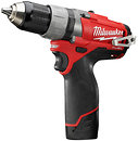 Фото Milwaukee M12 CDD-202C