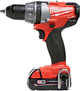 Фото Milwaukee M18 CDD-202C