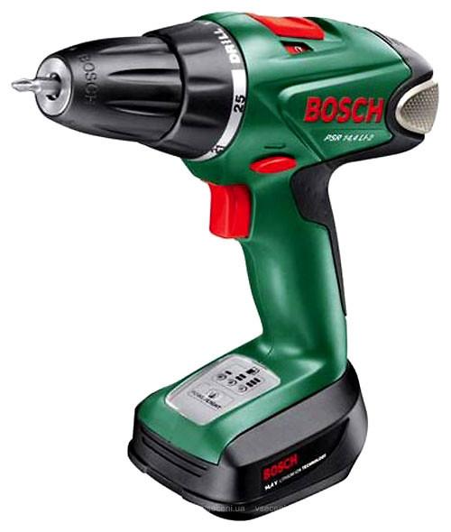 Bosch psr 14 4 li 2 - Bosch psr 1200 li 2 ...