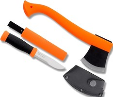 Фото Morakniv Outdoor Kit MG Orange (12096)