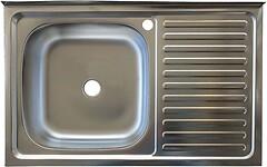 Platinum 8050L/R Полировка